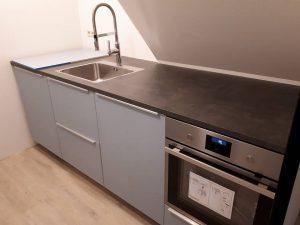 Keuken (in schip)